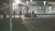 Posle svađe čuo se pucanj, a devojka preko balkona bežala od metka: Postoje dve verzije priče kako je došlo do drame na Karaburmi