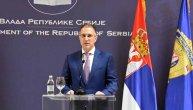 Srbija neće biti sabirni centar za migrante: Stefanović o sporazumu sa Fronteksom