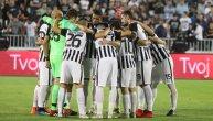 Fudbaleri Partizana složni: Bili smo bolji od Zvezde, nisu oni neki bauk (VIDEO)