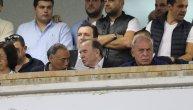 UEFA monitoring u Humskoj: Partizan ima dva dana da pripremi neophodnu dokumentaciju...