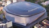 "Real Madrid gradi ""svemirski brod"" od pola milijarde evra! (VIDEO)"