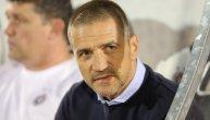 Fudbaler Partizana mora da zna kako da se ponaša: Mirković nezadovoljan igrom i reakcijama igrača! (VIDEO)