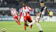 Olimpijakos nudi milion evra manje za Markovića, Partizan neće ni da čuje!