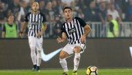Partizan stavio Zdjelara na transfer listu: Nekoliko klubova je već zainteresovano!