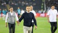 Mirković priključio defanzivca prvom timu Partizana (FOTO)