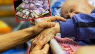 Opljačkan pacijent u bolnici: Došao da leči pluća pa mu ukrali 8.000 evra