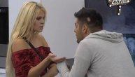 Marijana bezosećajno ponižavala Adama, rekla mu da je ženstven, a onda je on spomenuo Lukasa i zapušio joj usta! (VIDEO)