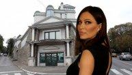 Ovako izgleda kuća Cece Ražnatović nakon napada (FOTO SA LICA MESTA)