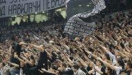 Partizan počinje prodaju sezonskih karata sa pitanjem navijačima: Da li ste spremni za sledeći nivo?