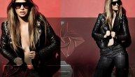 Telegraf Fashion: Prelepa Teodora Janković pokazala nam je zašto jesen ne može da prođe bez Invento kožnih jakni (FOTO) (VIDEO)