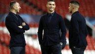 Ronaldo se vratio na Old Traford i prvi put govorio o optužbama da je silovao hostesu!