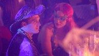 Anastasija Ražnatović sa dečkom proslavila Noć veštica, sve vreme razmenjivali nežnosti, a njegov kostim morate da vidite! (FOTO)