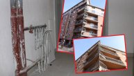 Bizarne komšijske terase u Beogradu: Ušli smo u novo arhitektonsko čudo, u hodnicima je tek morbidno (FOTO)