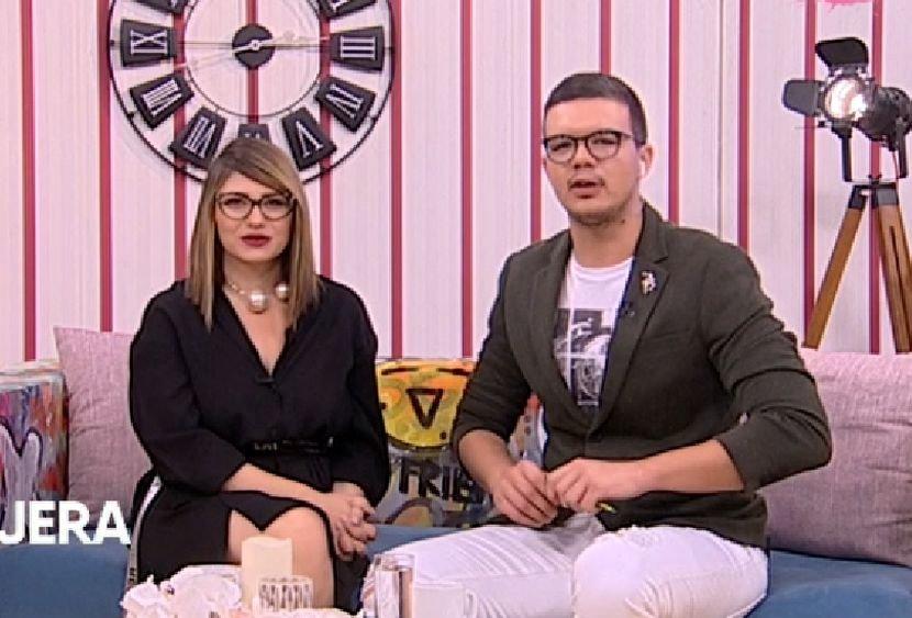 Ognjen Nestorović Tijana Prica