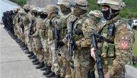 Ako se zarati, Crna Gora ima 5.000 vojnika: Mi smo mala, ali efikasna država i članica NATO