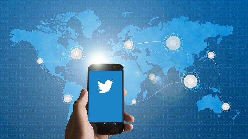 Twitter, Tviter, Tech