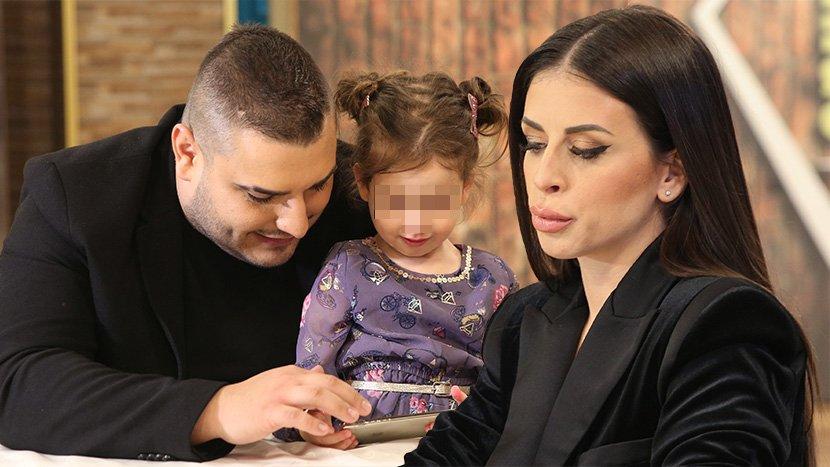 Darko Lazic, Ana Sevic, Lorena