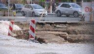 Radovi u centralnoj gradskoj zoni Beograda: Kreće popločavanje Trga republike, a evo zašto radovi kasne na nekim lokacijama