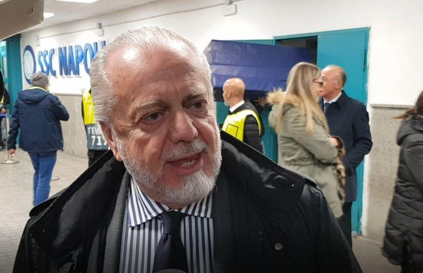 Aurelio De Laurentis