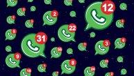 Ako vam na WhatsApp stigne ova poruka, u pitanju nije jedna, već dve prevare