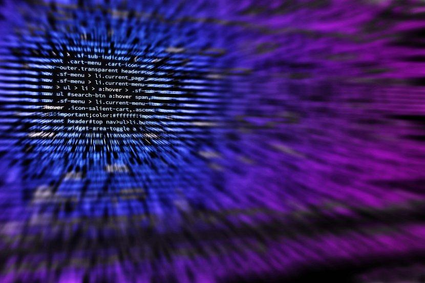 Hakeri, Kod, Programiranje