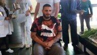 """""""Darko može da stoji na nogama"""": Lazićev lekar progovorio o pevačevom oporavku"""