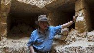 Piramide u Gizi jesu najpoznatije, ali ne i najstarije. Čuveni arheolog dr Zahi Havas na predavanjima u Beogradu ekskluzivno otkriva najveće tajne egipatskog peska