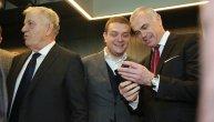 Da li je Zvezda htela da otme fudbalera Partizanu? Vazura: Čuo sam priče o tome...