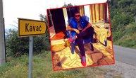 Od optužbe za smrt vođe Delija, do likvidacije u bečkom restoranu: Evo ko je bio Vladimir Roganović, kome je brat ostao bez nogu, a stric ubijen (FOTO)