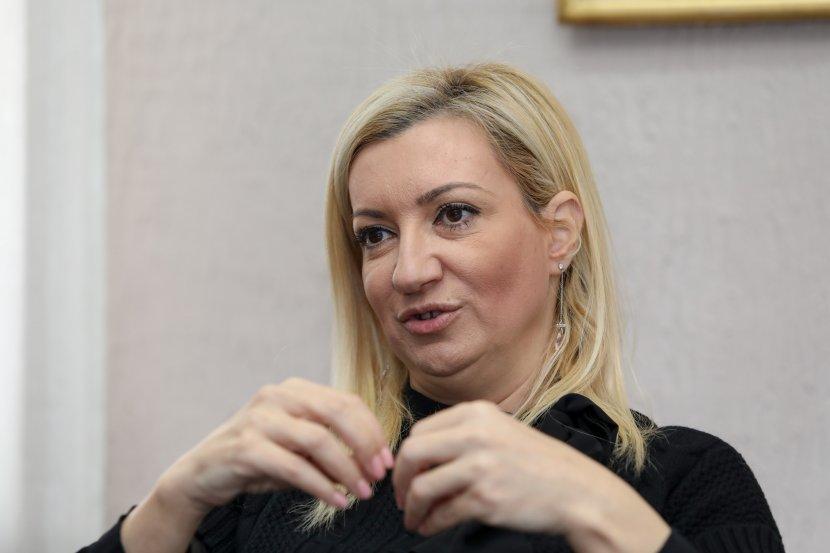 Direktorka Ivana Stašević Karličić