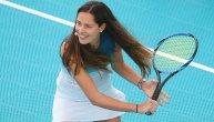 Ana Ivanović se vratila na teniski teren: I najpoznatiji gej Australije se preznojio kad je video njene seksi noge u kratkoj haljini (FOTO)