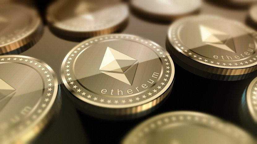 Ethereum Kriptovaluta