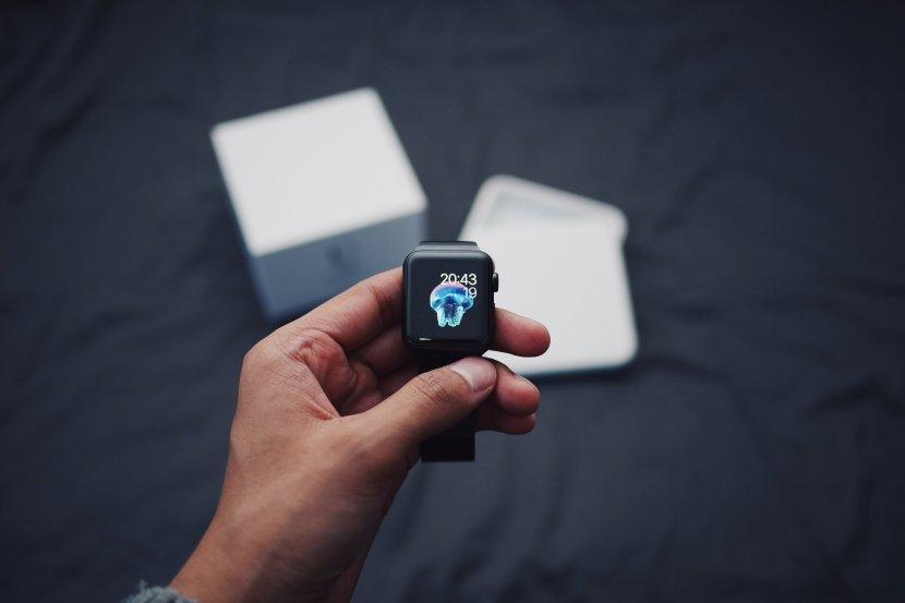 Apple Watch, Pametni sat, sat, tehnologija