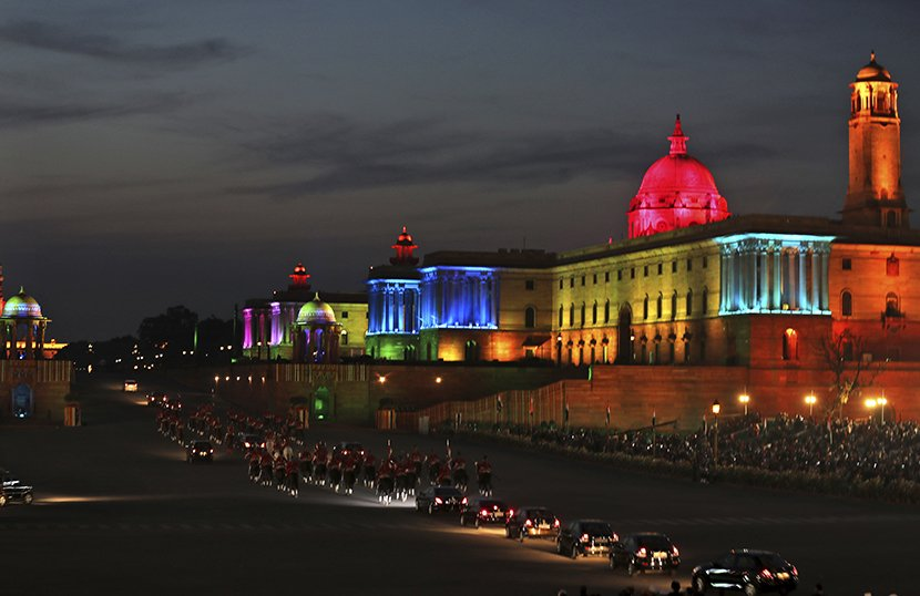 Dan republike Indije