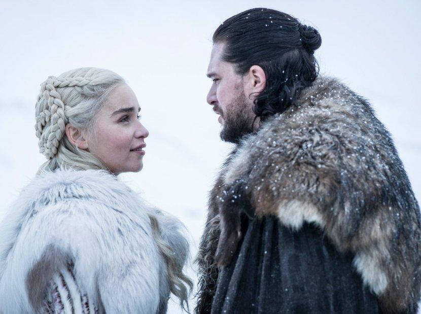 Od Majke Zmajeva do Gospe od Winterfella, pogledajte fotografije iz poslednje sezone serije Igra Prestola (Game of Thrones).