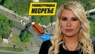 7 ključnih momenata za spasavanje ruke novinarki Dei Đurđević: Organizam od šoka zaustavio krvarenje (INFOGRAFIKA)