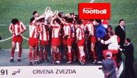 Kakva čast za Zvezdu: Crveno-beli u 20 najvećih mitskih klubova koji su menjali istoriju fudbala! (FOTO)
