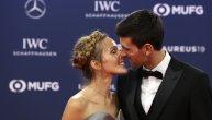 """Sramni Englezi ponovo """"razvode"""" Đokovića: Novak i Jelena nisu mogli bolje da im odgovore! (VIDEO)"""