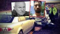 Otkriveni novi detalji o Turčinu koji je ubio Šabana Šaulića: Nije bio samo pijan, već i pod dejstvom ove droge