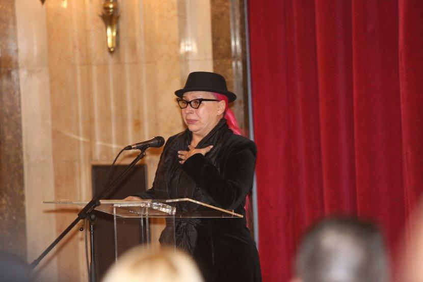 Image result for zorica brunclik na komemoracija sabanu