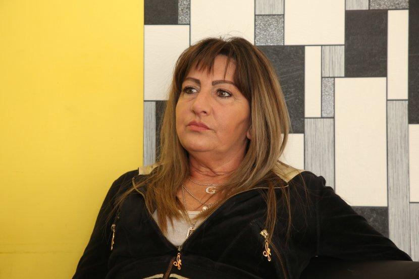 Biljana Dragojević, Majka Davida Dragojevića, Veternik