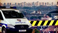 Eksplozija u centru Zagreba: U zgradi pronađen mrtav muškarac