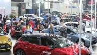 Srbi na Sajmu automobila iskeširali 45 miliona evra: Prodato 3.000 vozila