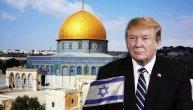 Tačka ključanja - Jerusalim: Šta se krije iza američkog priznanja Golanske visoravni, i zašto se ambasade sele iz Tel Aviva