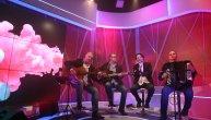 LOVE&LIVE: Đura i Mornari - Alegria (Acoustic) (Uživo) (2019) (VIDEO)