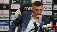 Psiholog stiže u Partizan: Milošević najavio pojačanje stručnog štaba!