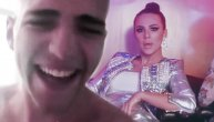 """""""Tepa sister sa pesmu!"""" Veljko skinuo majicu, do daske pojačao Anastasijinu pesmu, pa pustio glas! (VIDEO)"""