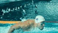 Ovo je bazen strave i užasa iz kog je isplivala nova srpska plivačka senzacija! Morao je da pobegne u Mađarsku da bi za Srbiju osvajao medalje (FOTO)