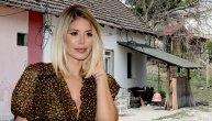 Ana Mihajlovski odrasla u skromnoj kući na Hipodromu: Ovde je voditeljka živela sa majkom i sestrom (FOTO)