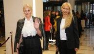 Ilda i Sanela Šaulić prvi put u javnosti posle Šabanove smrti: Sestre skinule crninu, nasmejane se pojavile u centru Beograda (FOTO)